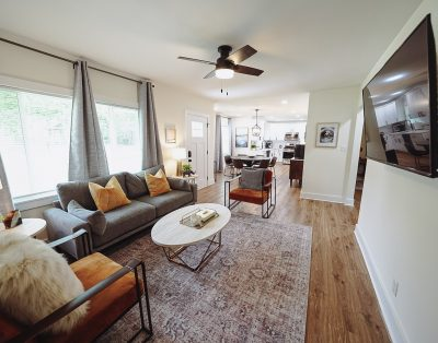 East Point 3 Bedroom Home Minutes from Airport and Midtown